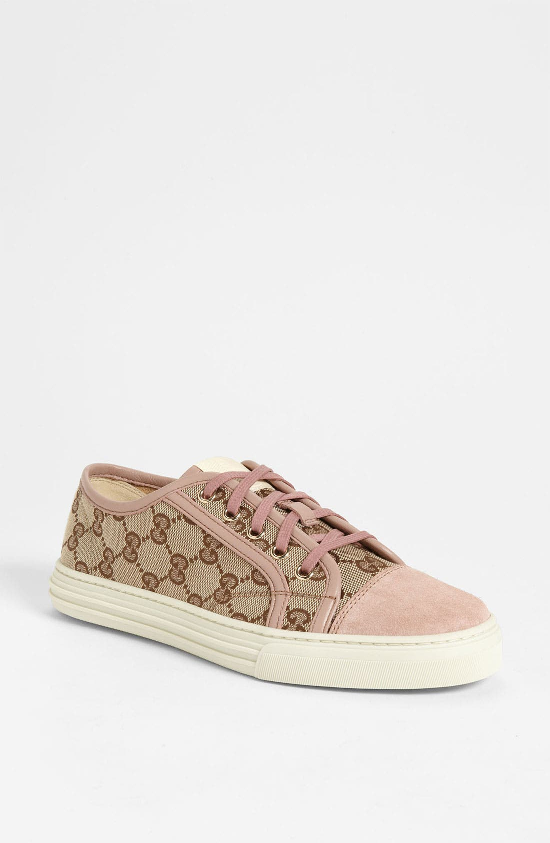 Alternate Image 1 Selected - Gucci 'California Low' Sneaker