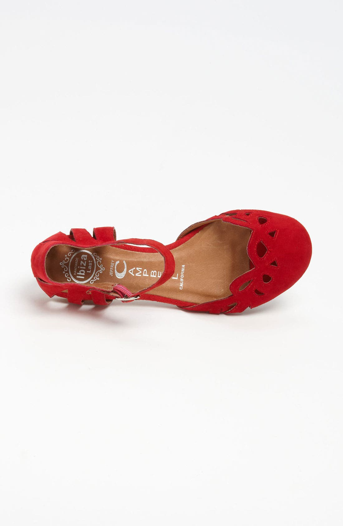 Alternate Image 3  - Jeffrey Campbell 'Cinda' Flat