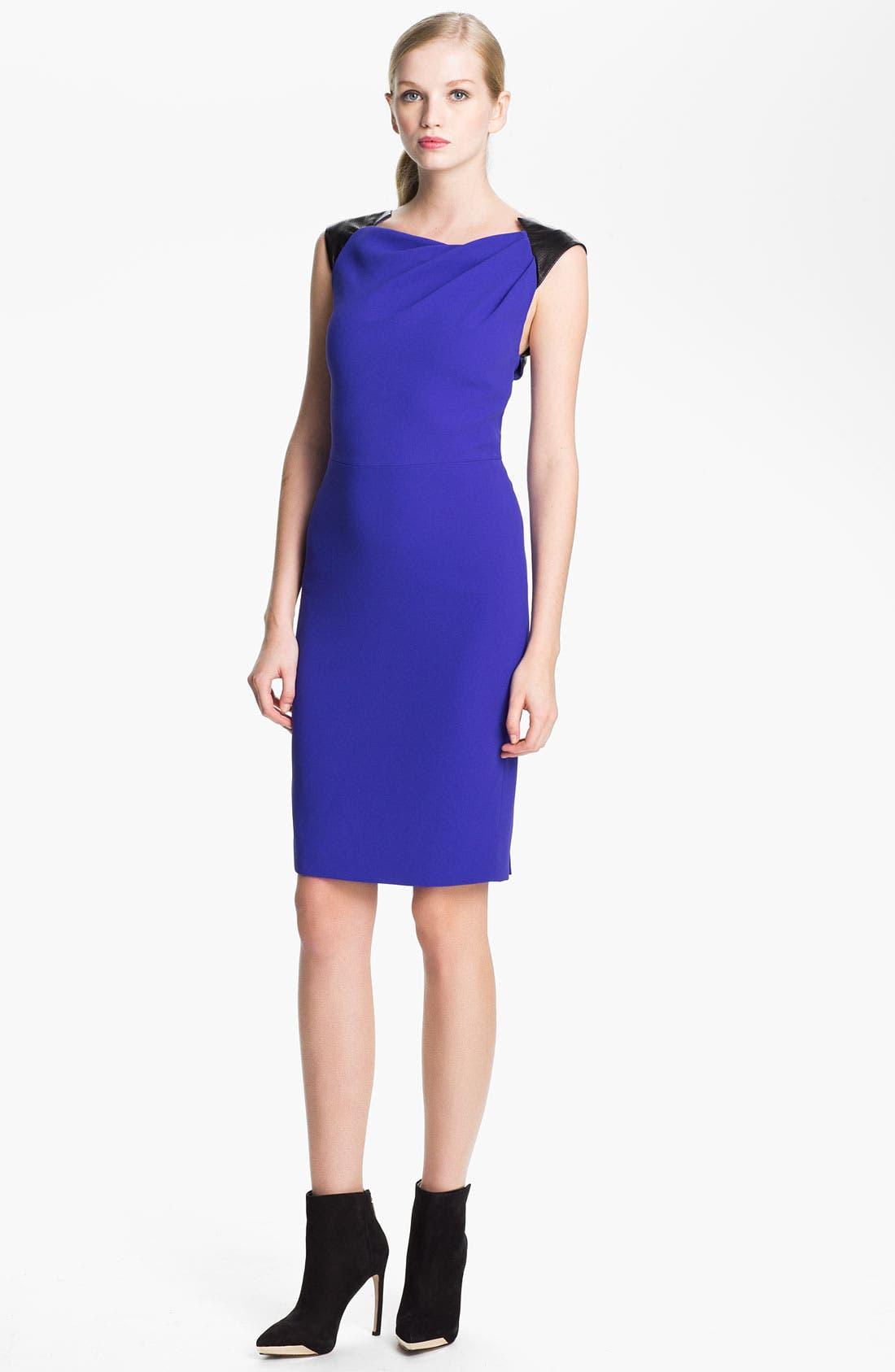 Alternate Image 1 Selected - Rachel Roy Sheath Dress