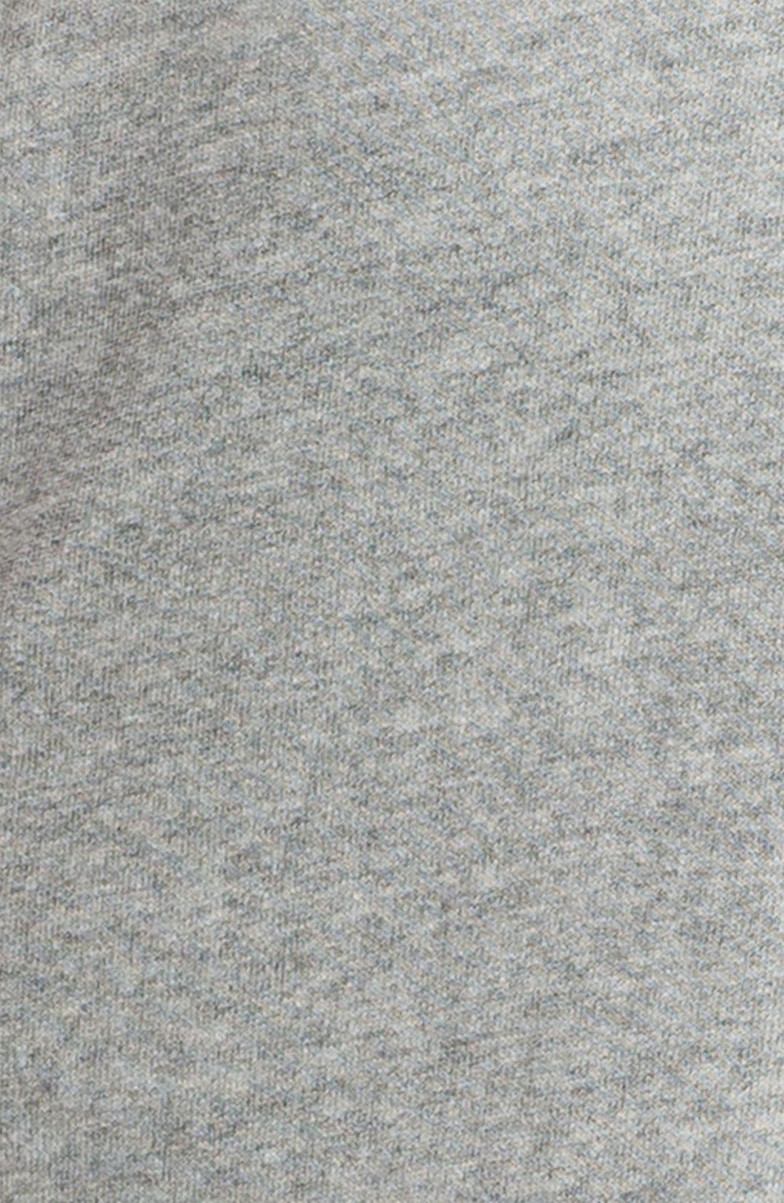 Alternate Image 3  - Junk Food 'Green Bay Packers' Athletic Shorts