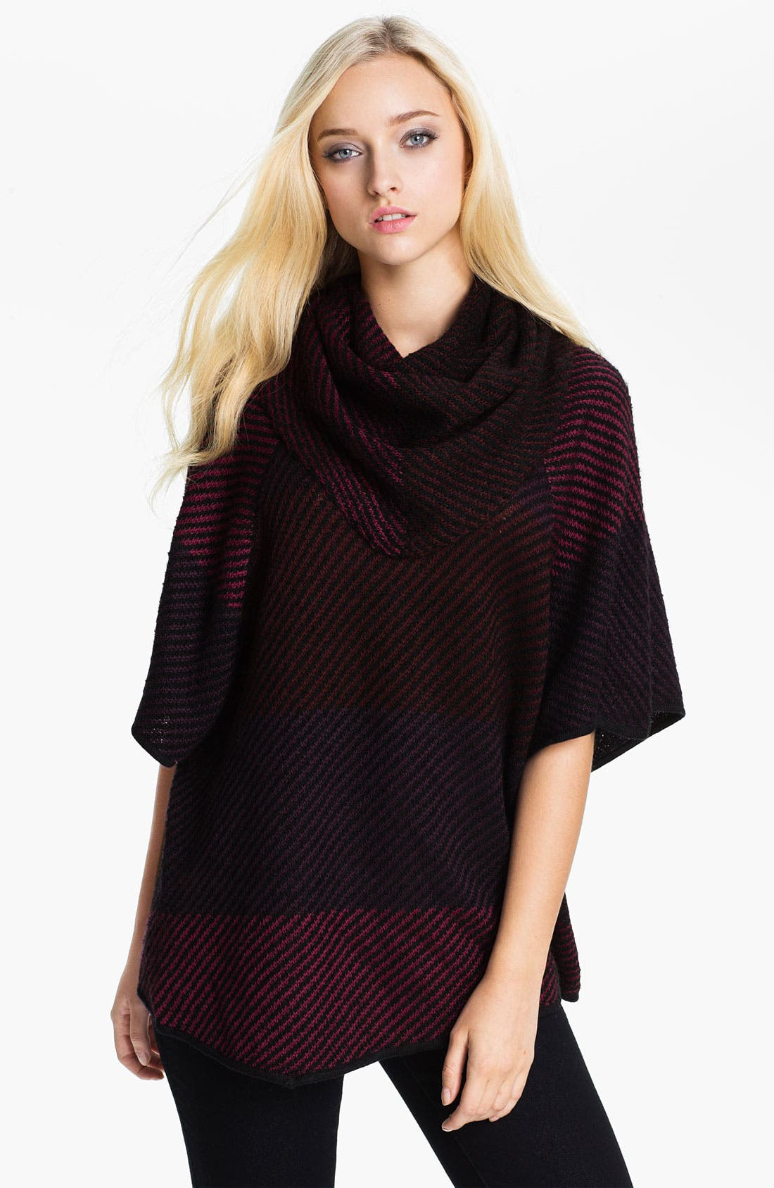 Alternate Image 1 Selected - Curio Cowl Neck Pullover