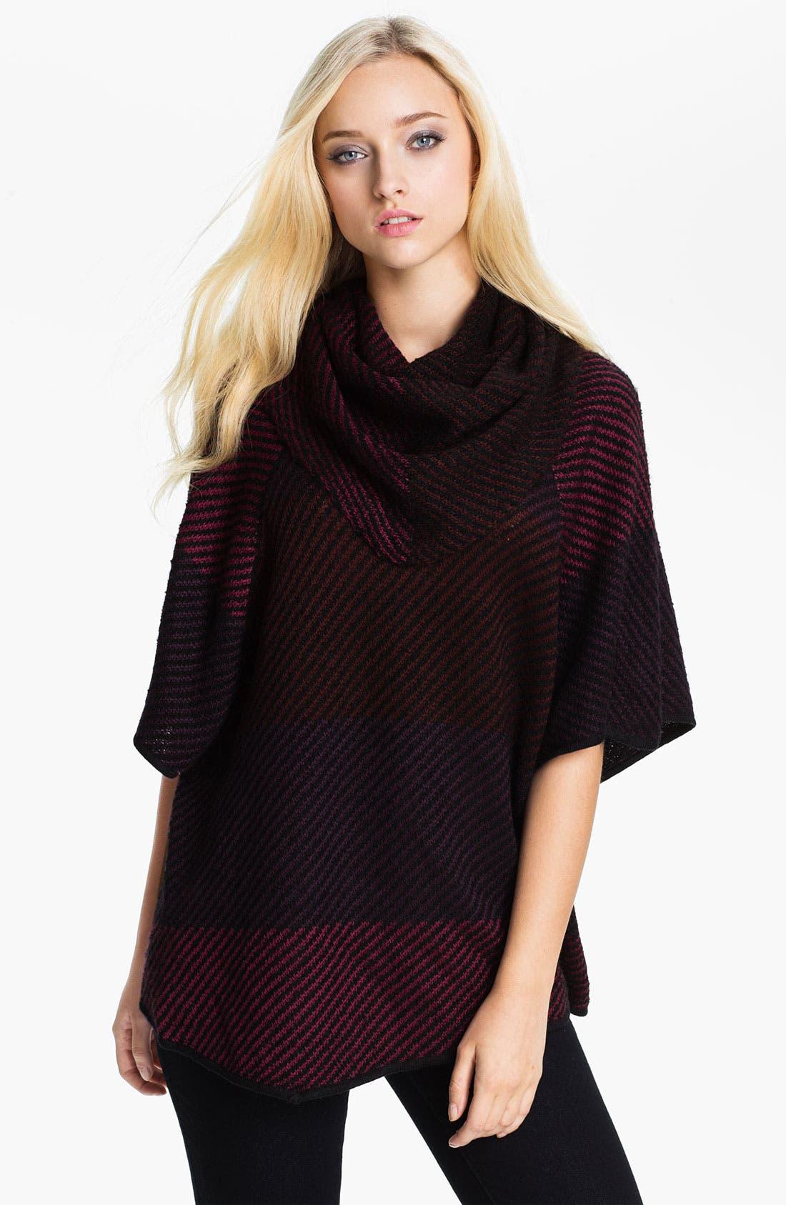 Main Image - Curio Cowl Neck Pullover
