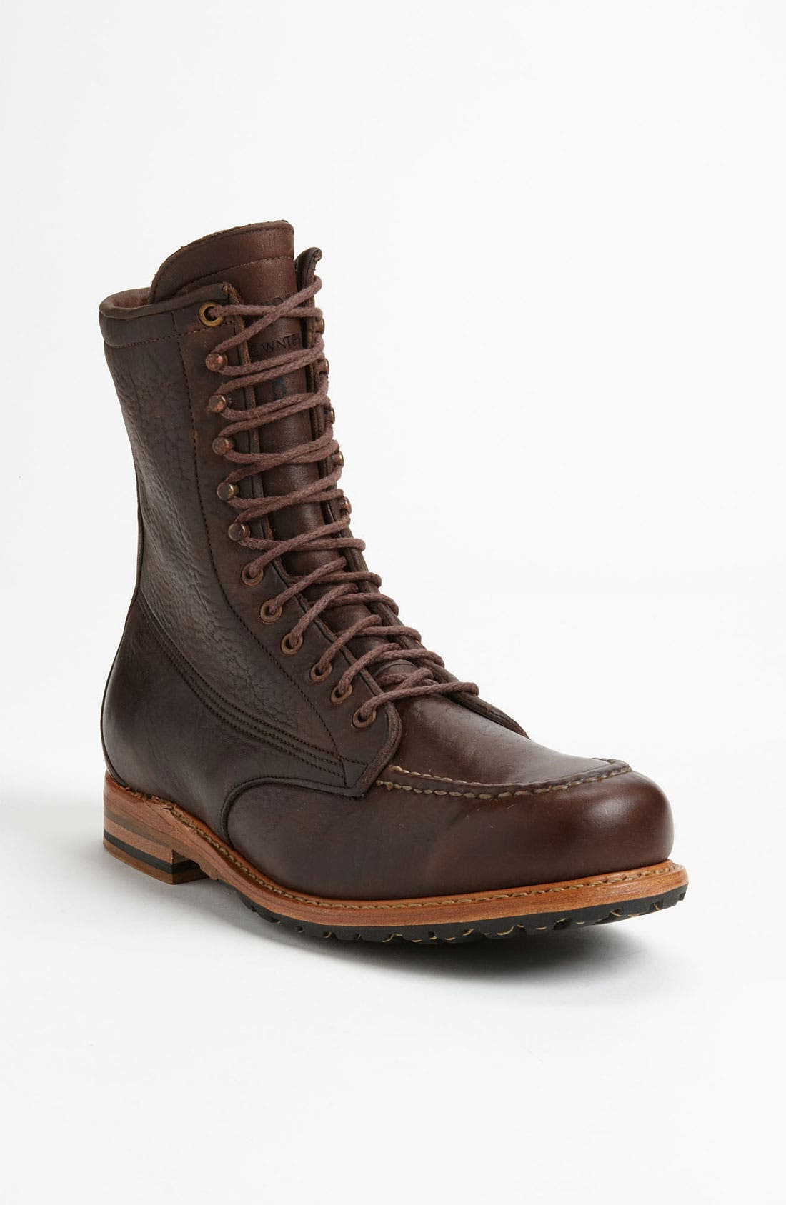 Main Image - Timberland Boot Company 'Blake Winter' Moc Toe Boot
