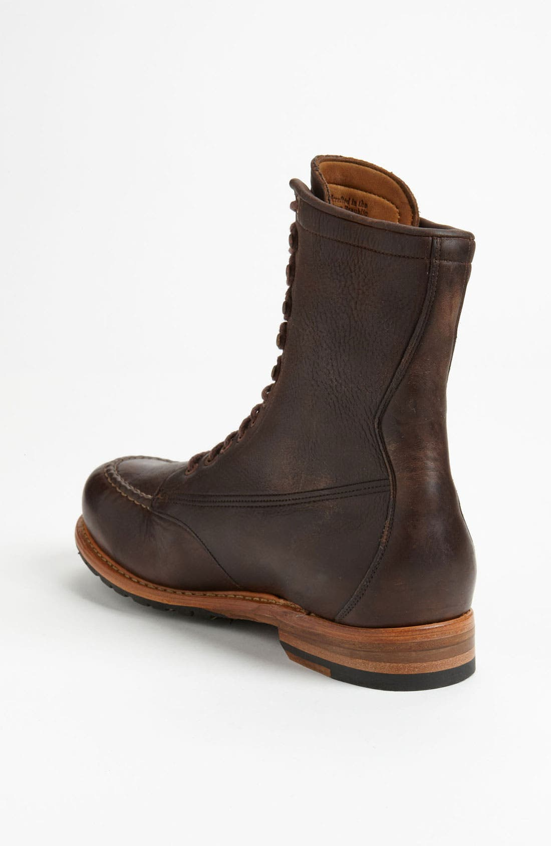 Alternate Image 2  - Timberland Boot Company 'Blake Winter' Moc Toe Boot