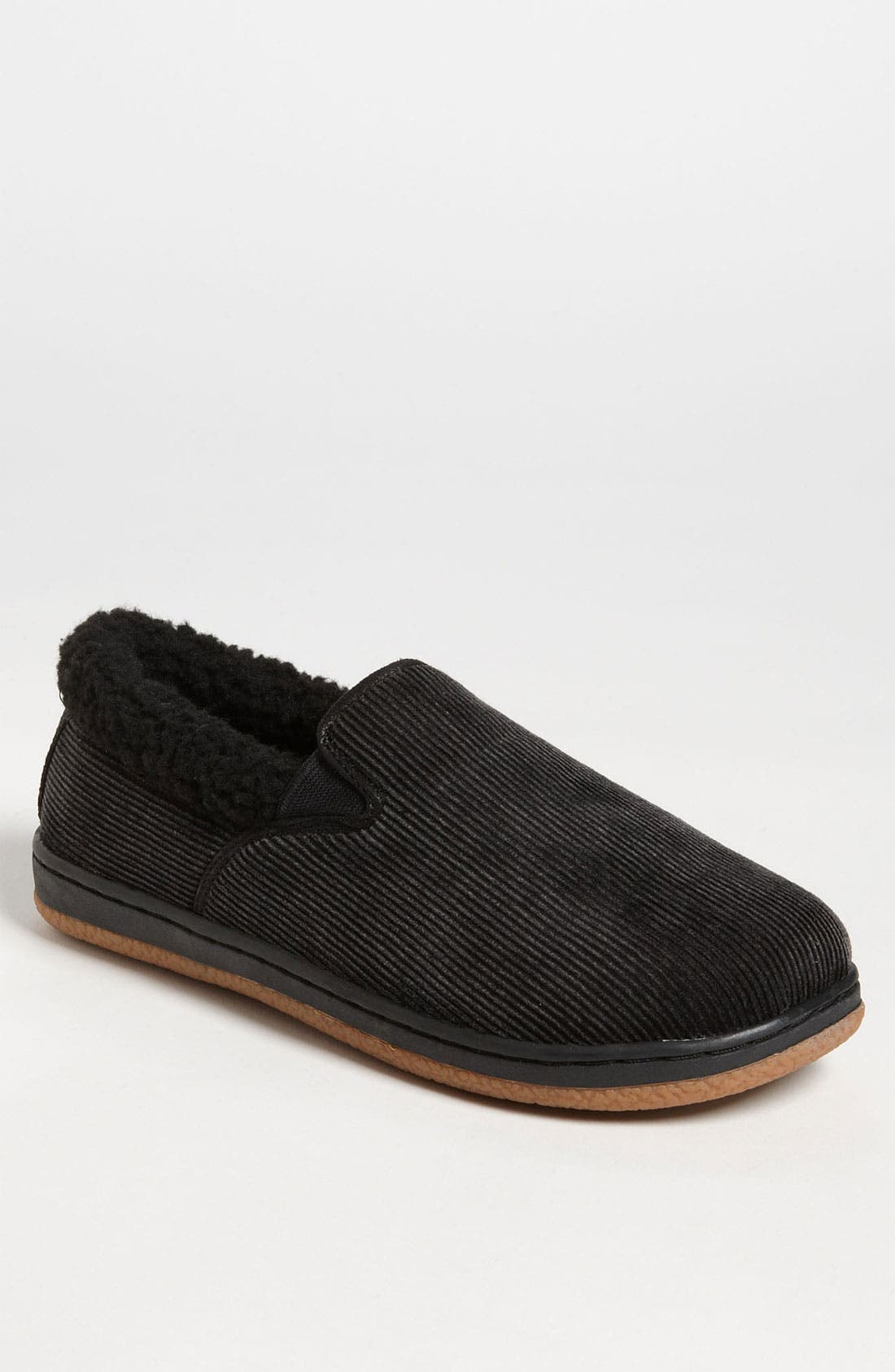 Alternate Image 1 Selected - L.B. Evans 'Charlie' Slipper (Online Only)