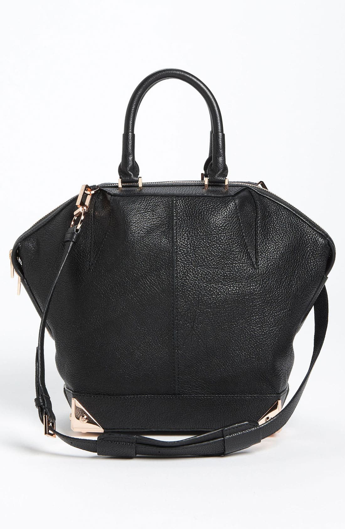 Alternate Image 4  - Alexander Wang 'Emile - Small' Leather Tote