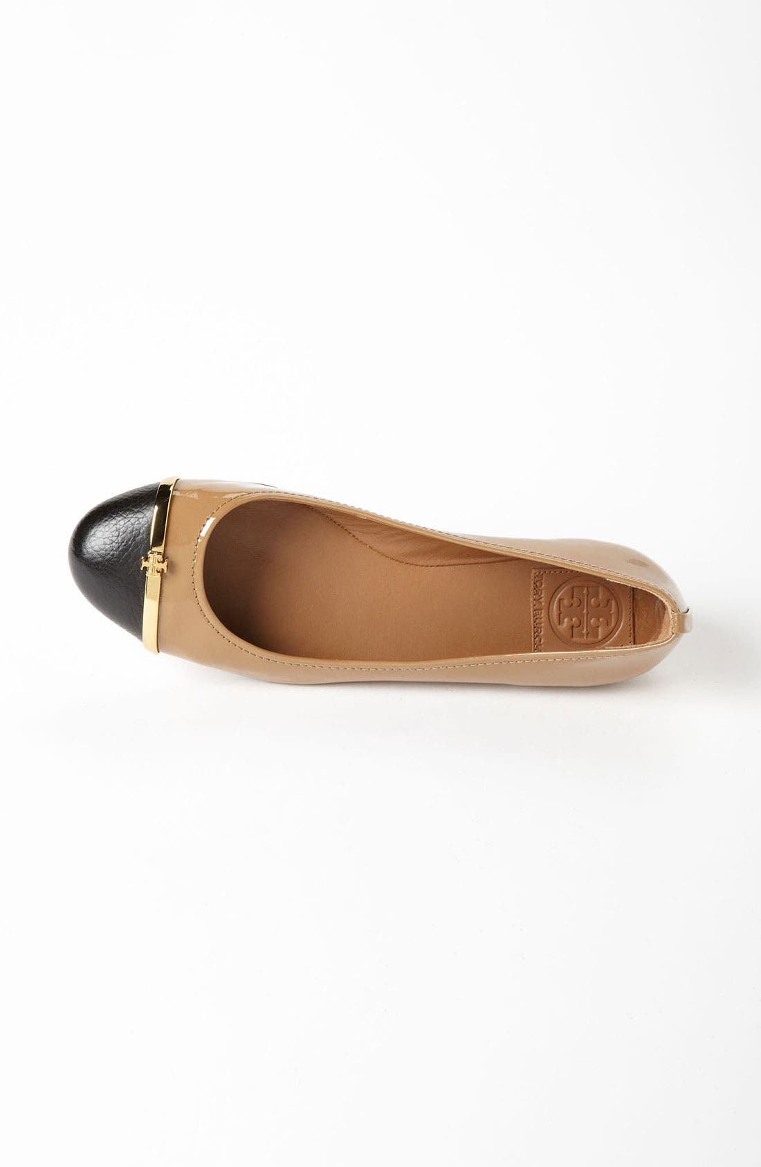 Alternate Image 3  - Tory Burch 'Pacey' Ballet Flat