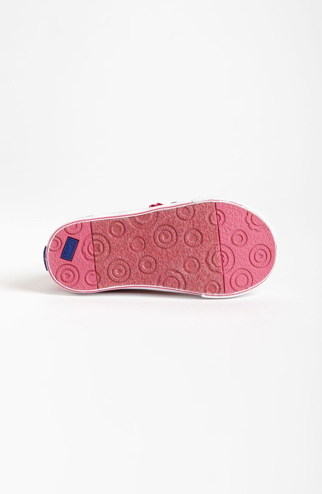 Alternate Image 4  - Keds® 'Hello Kitty® - Mimmy' Sneaker (Walker & Toddler)