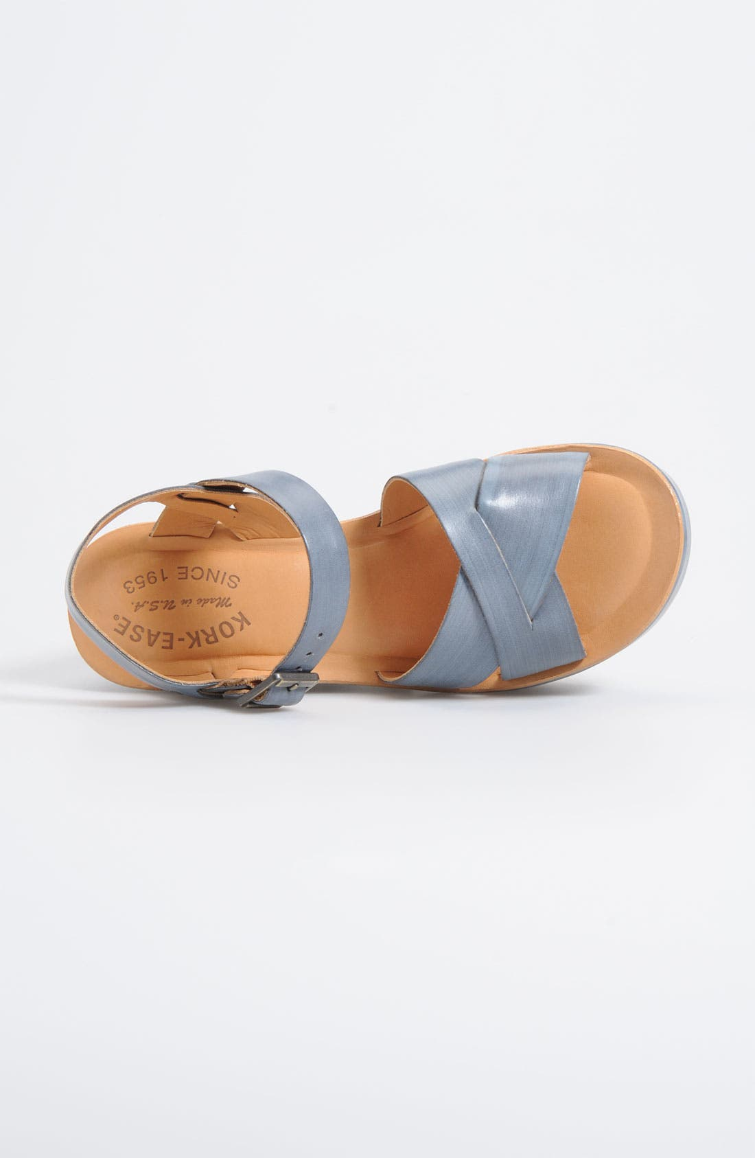 Alternate Image 3  - Kork-Ease 'Ava' Wedge Sandal (Nordstrom Exclusive)