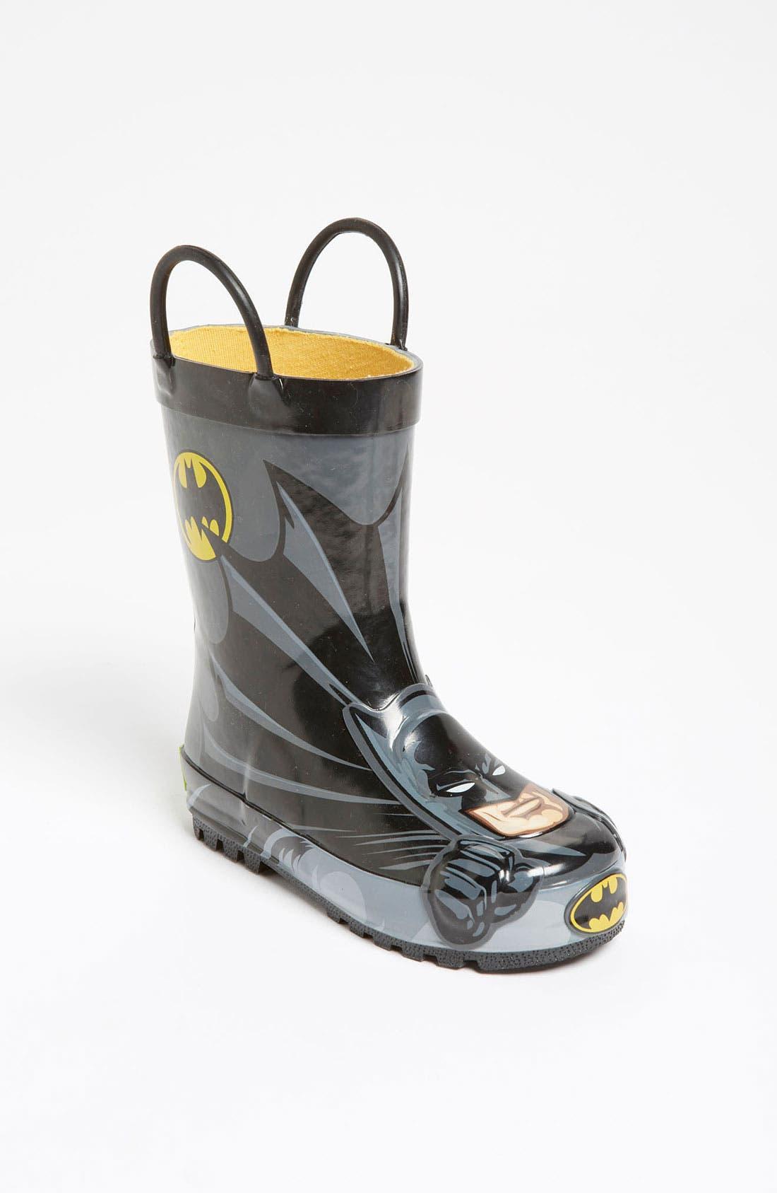 Main Image - WESTERN CHIEF BATMAN EVERLASTING RAIN BOOT