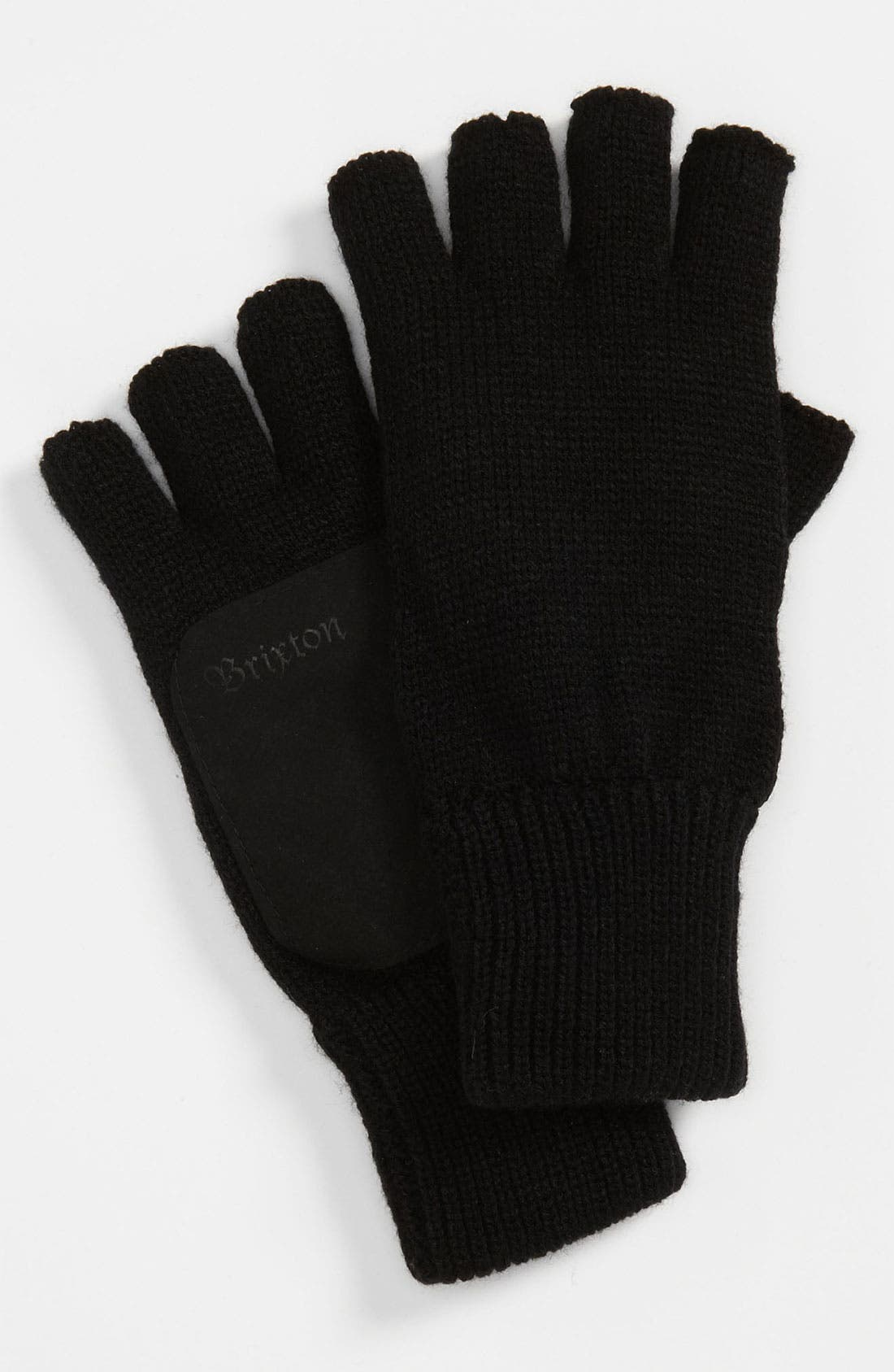 Main Image - Brixton 'Cutter' Gloves