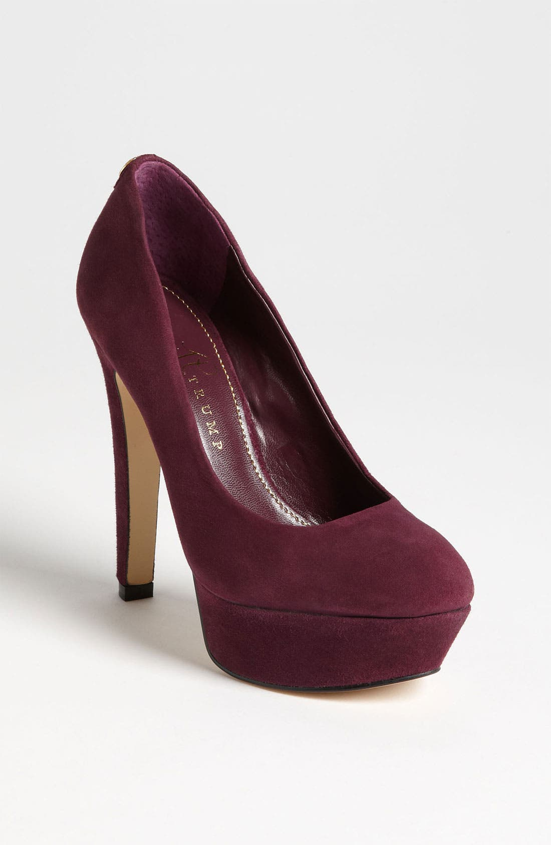 Alternate Image 1 Selected - Ivanka Trump 'Narine' Pump