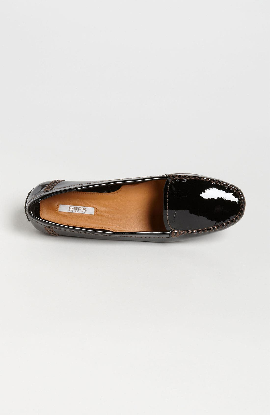Alternate Image 3  - Geox 'Donna - Italy' Loafer