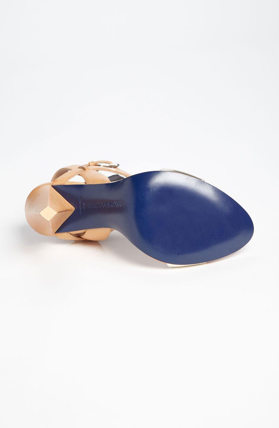 Alternate Image 4  - Rebecca Minkoff 'Marsha' Sandal