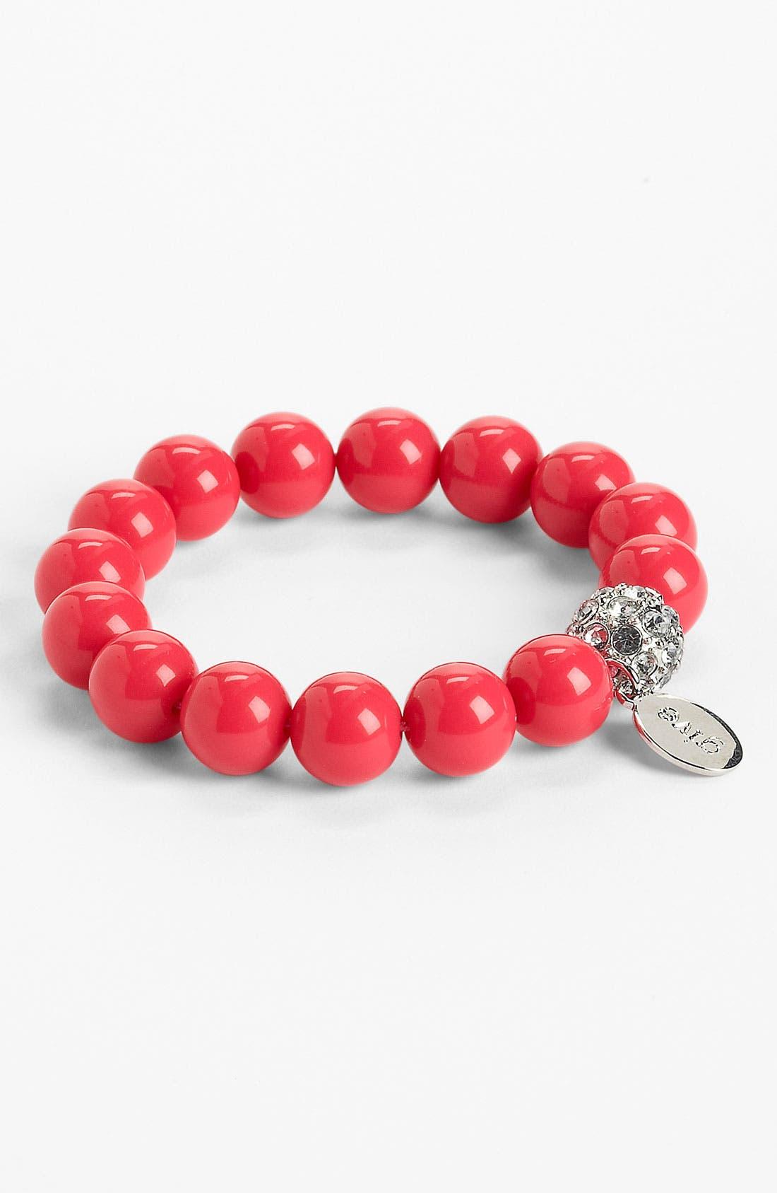 Main Image - Altruette Beaded Bracelet