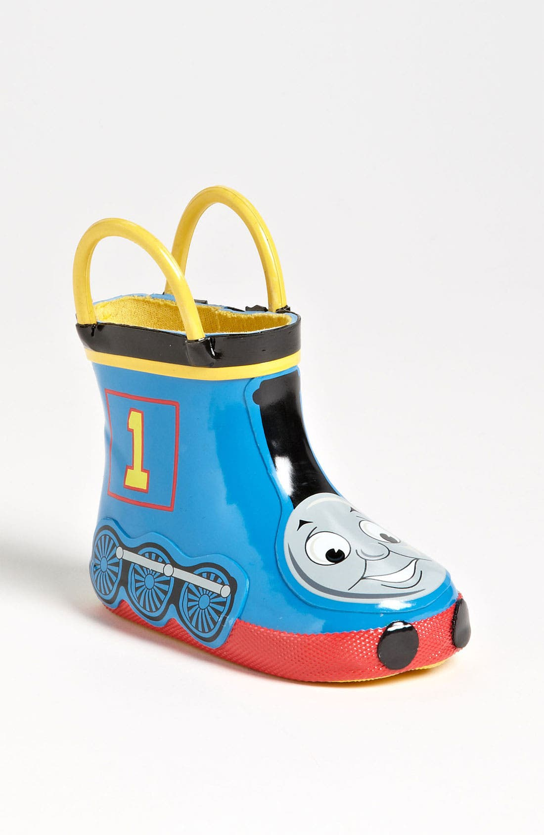 Alternate Image 1 Selected - Western Chief 'Thomas The Tank Engine®' Rain Boot (Baby)