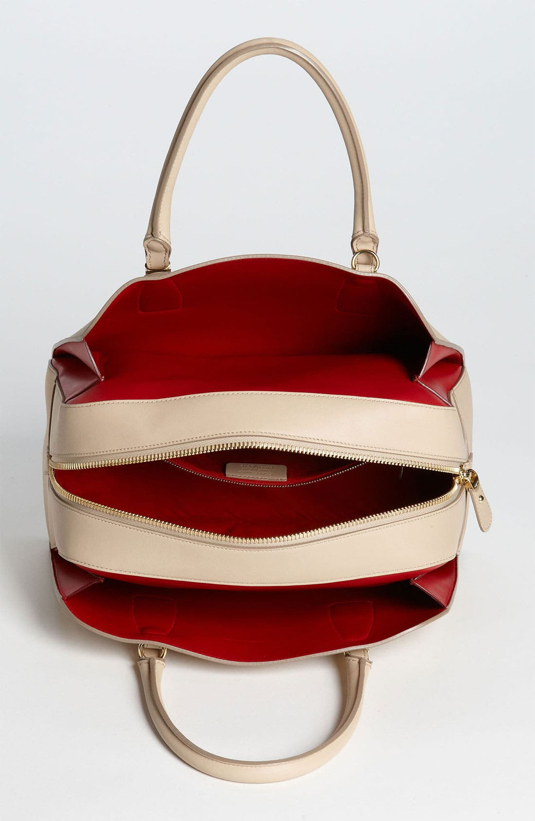 Alternate Image 3  - Salvatore Ferragamo 'Emmy - Small' Leather Crossbody Bag