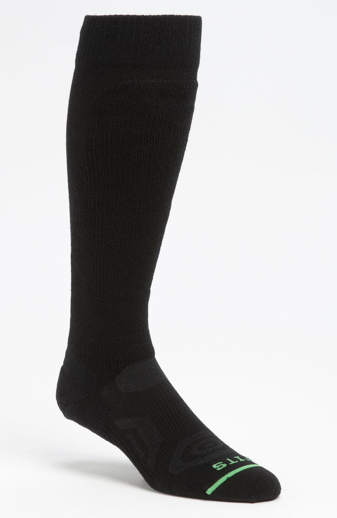 Alternate Image 1 Selected - FITS Sock Co. 'Pro Ski' Over the Calf Socks (Online Exclusive)