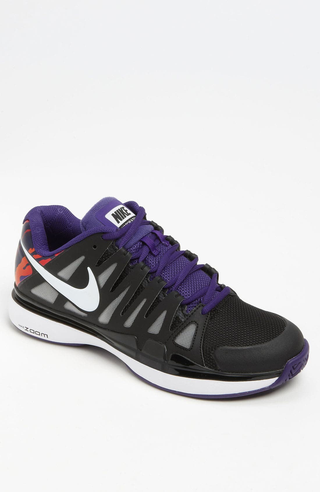 Alternate Image 1 Selected - Nike 'Zoom Vapor 9 Tour' Tennis Shoe (Men)