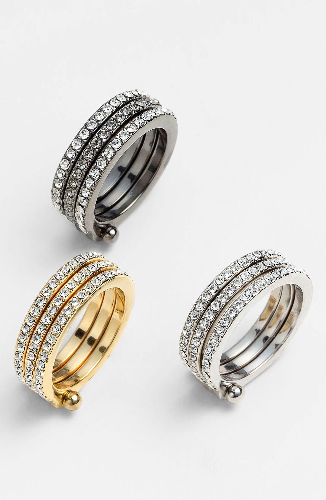 Main Image - Givenchy Stack Ring