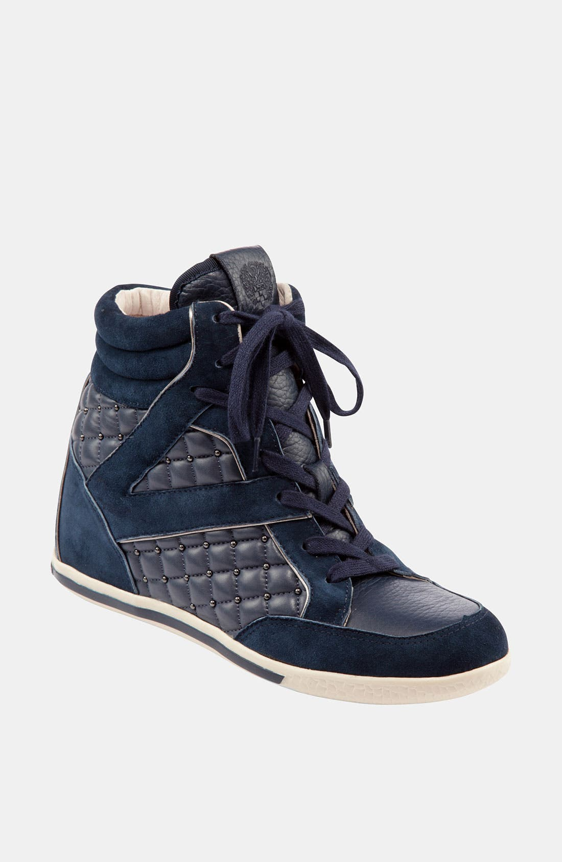 Alternate Image 1 Selected - Vince Camuto 'Follie' Sneaker