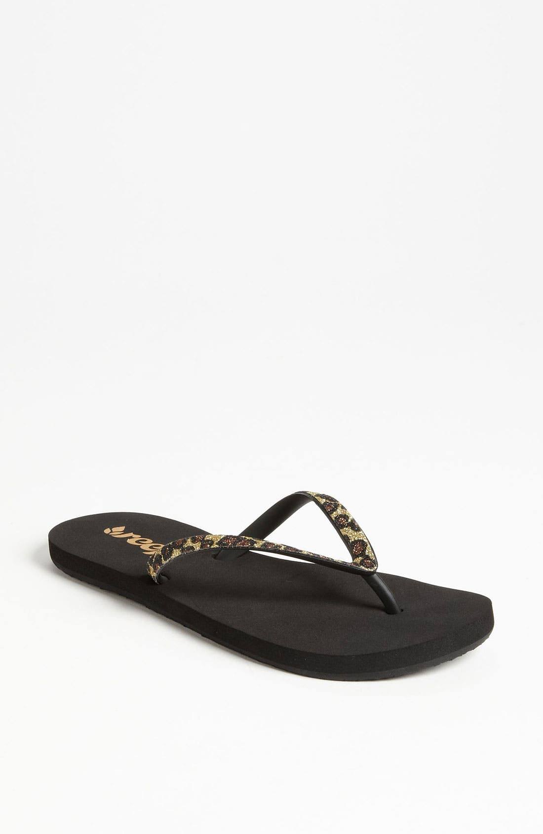 Alternate Image 1 Selected - Reef 'Stargazer Luxe' Flip Flop (Women)
