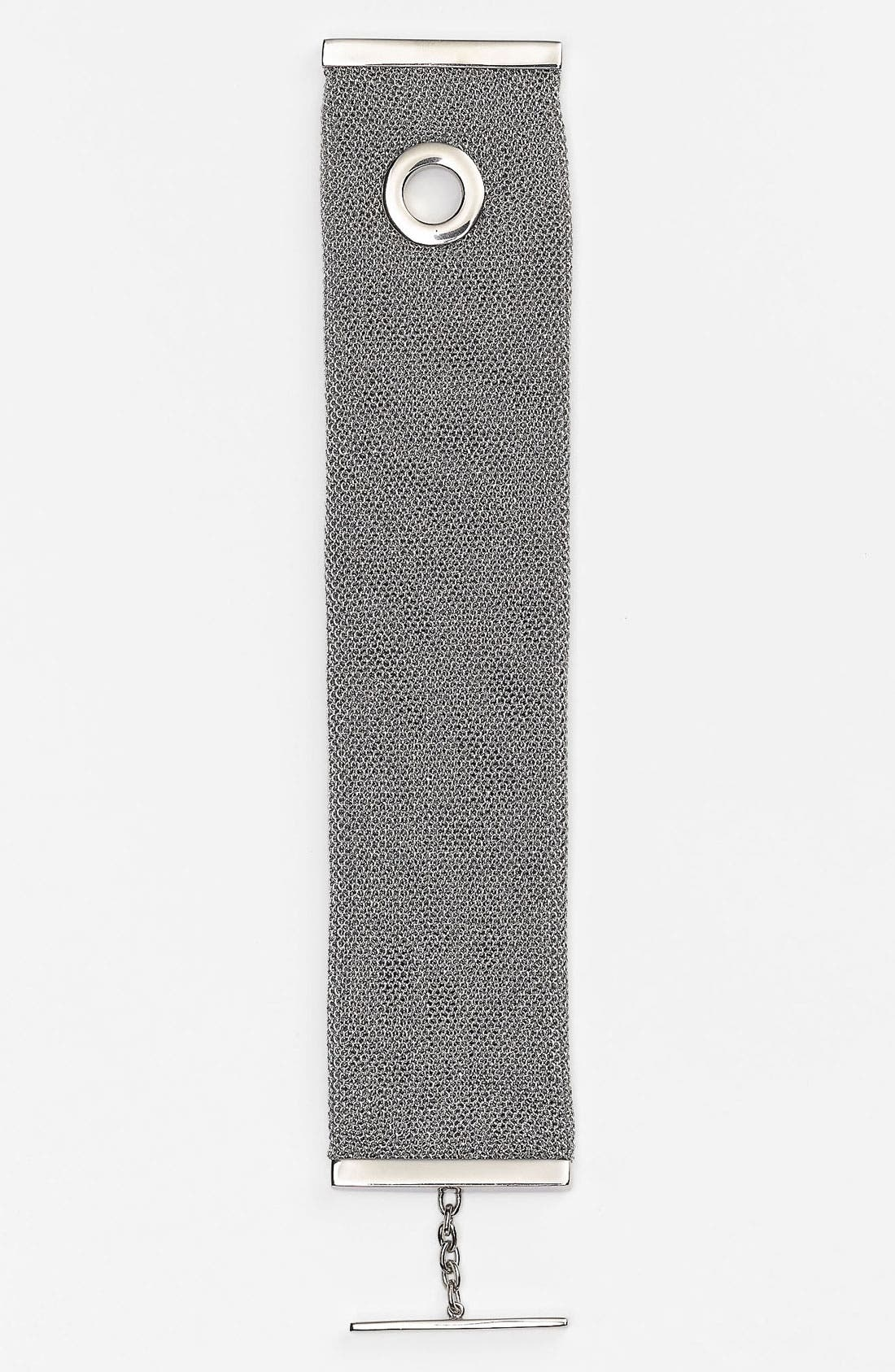 Alternate Image 3  - Adami & Martucci 'Mesh' Line Bracelet