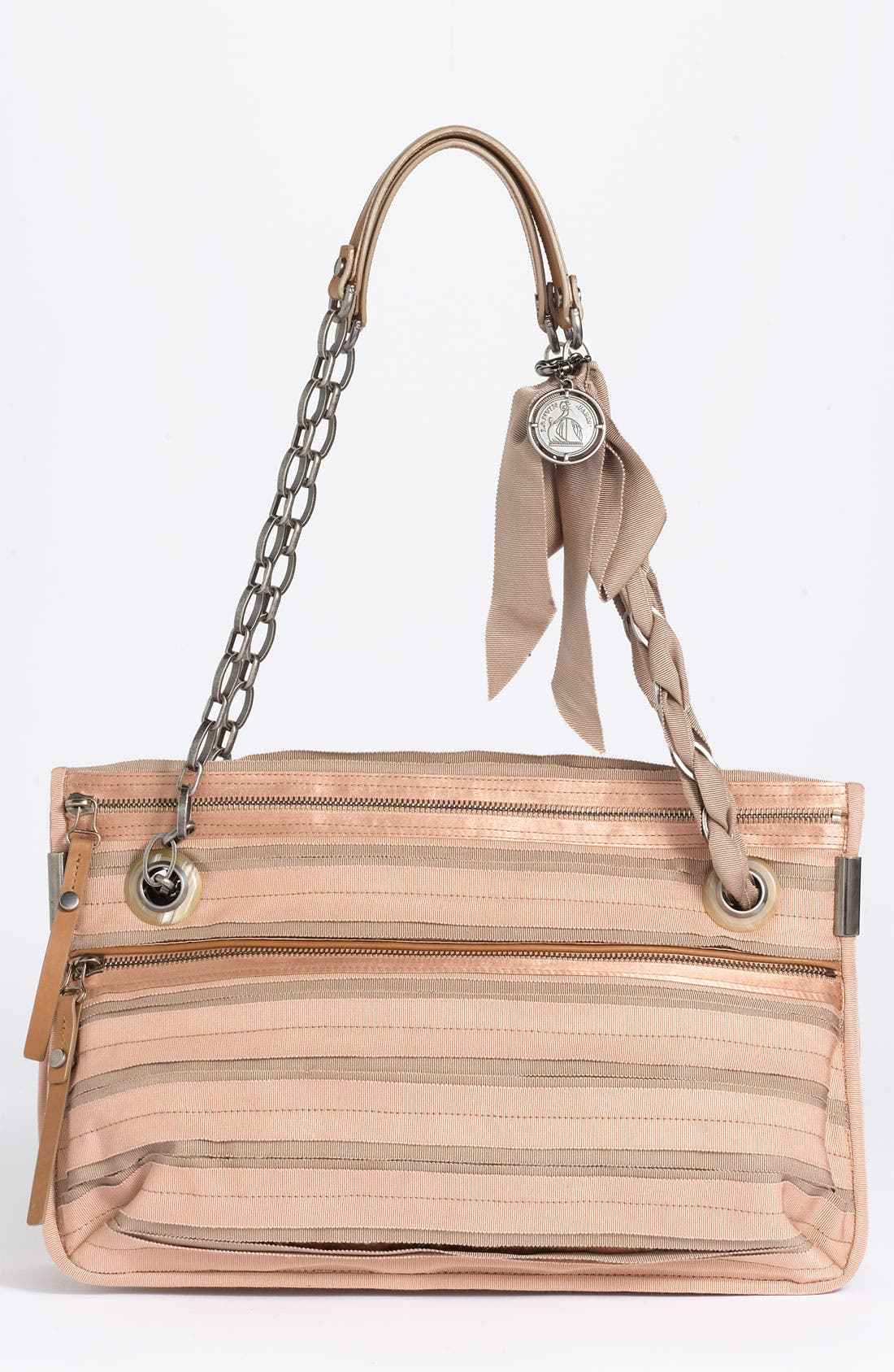 Alternate Image 1 Selected - Lanvin 'Amalia' Shoulder Bag