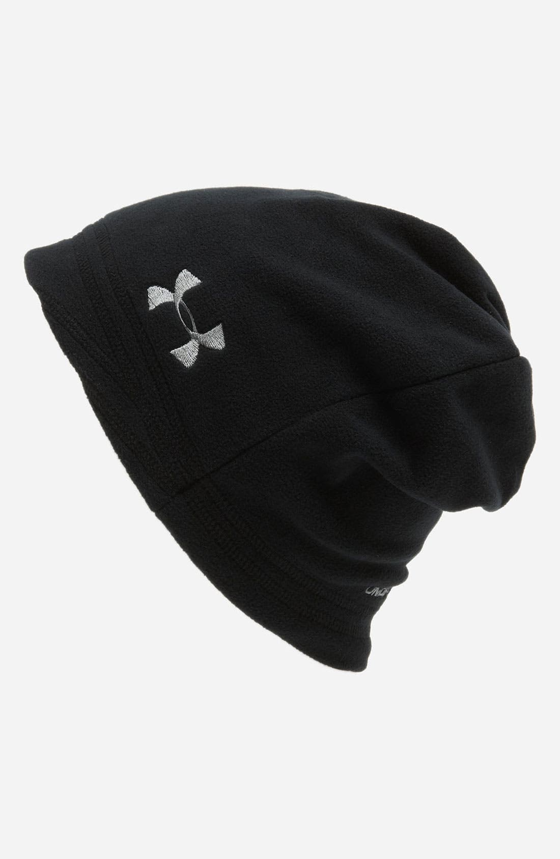 Alternate Image 1 Selected - Under Armour 'Blustery' Beanie