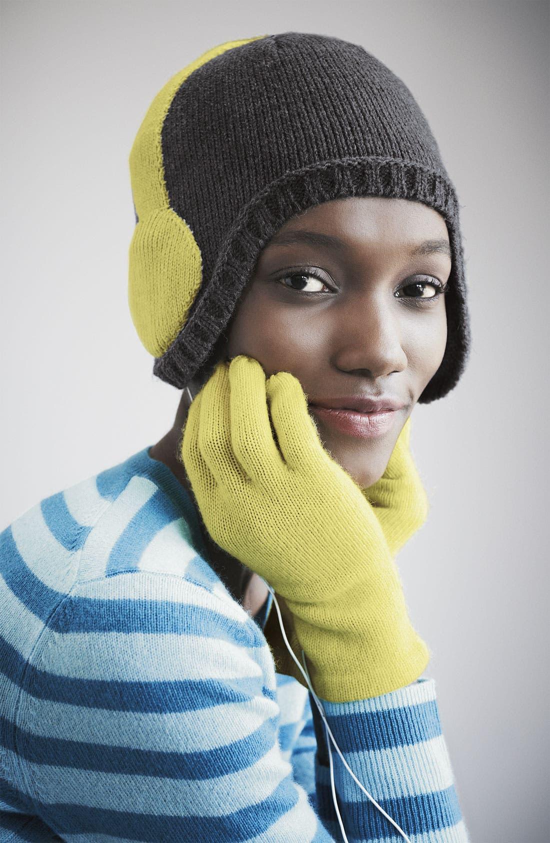 Alternate Image 2  - Echo 'Lux Echo' Tech Gloves
