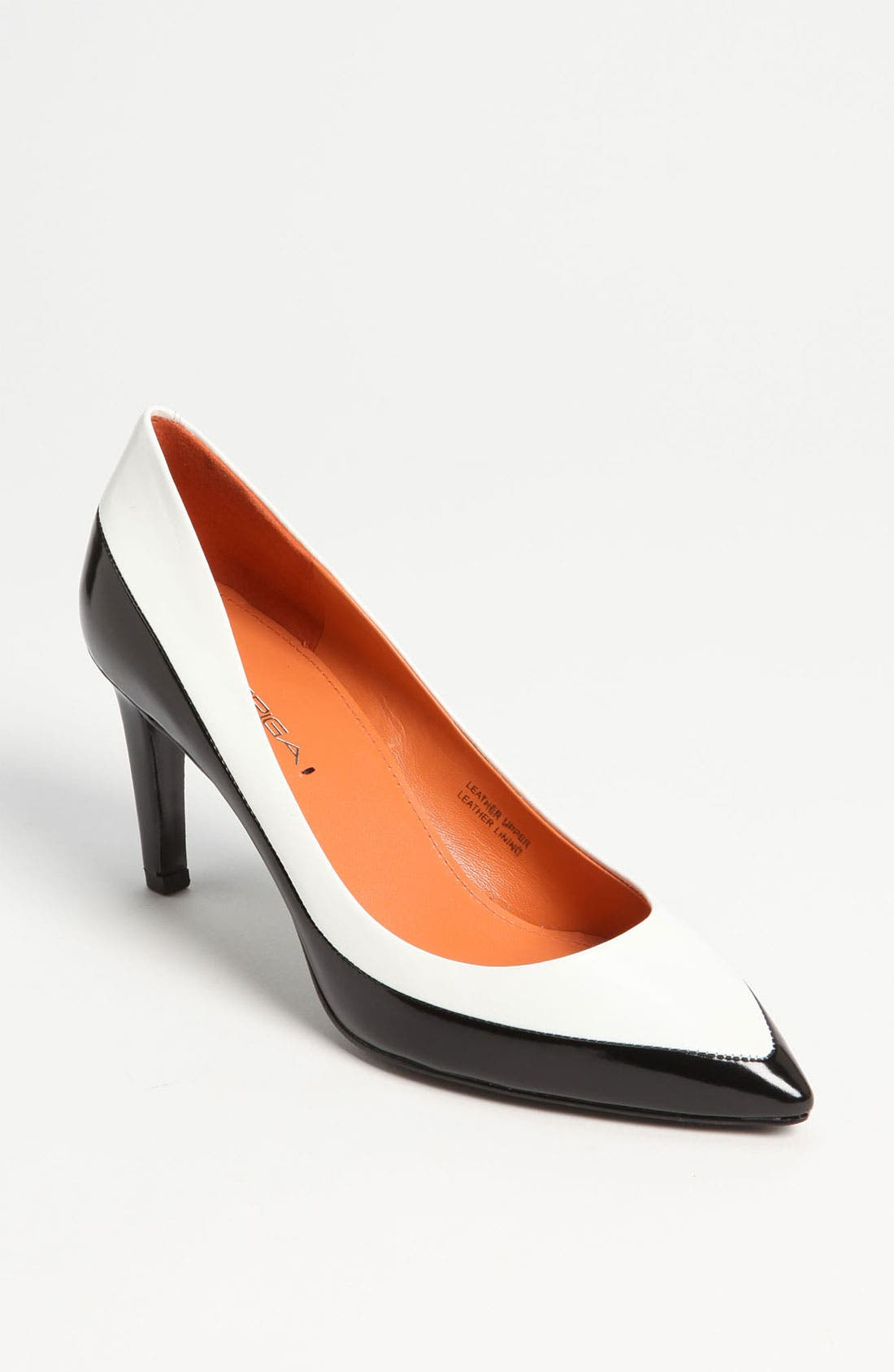 Alternate Image 1 Selected - Via Spiga 'Hazelle' Pump