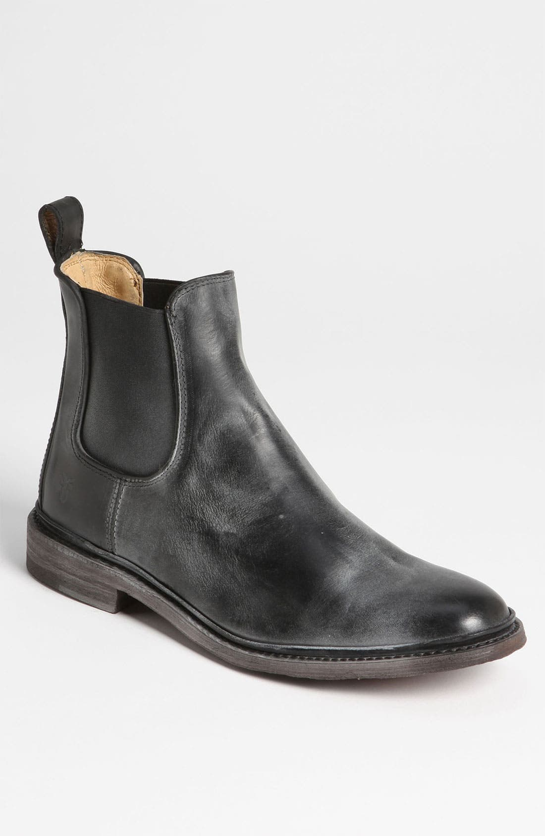 Alternate Image 1 Selected - Frye 'James' Chelsea Boot (Online Only)