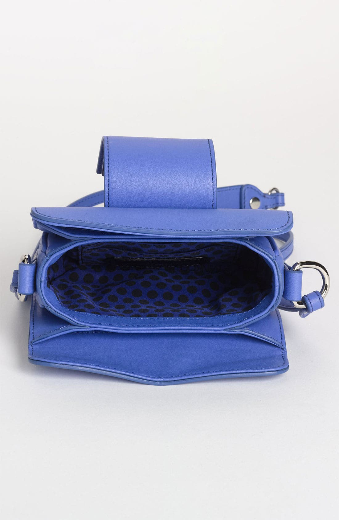 Alternate Image 3  - Rebecca Minkoff 'Box - Mini' Crossbody Bag