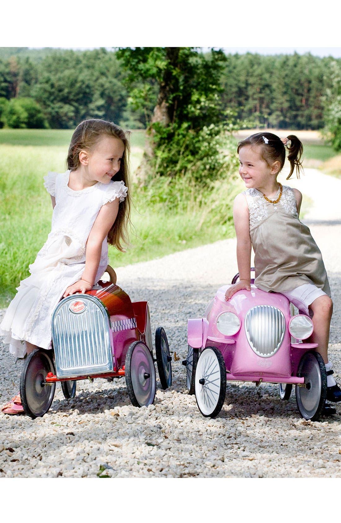 Alternate Image 2  - Baghera 'Monaco' Pedal Car (Toddler)