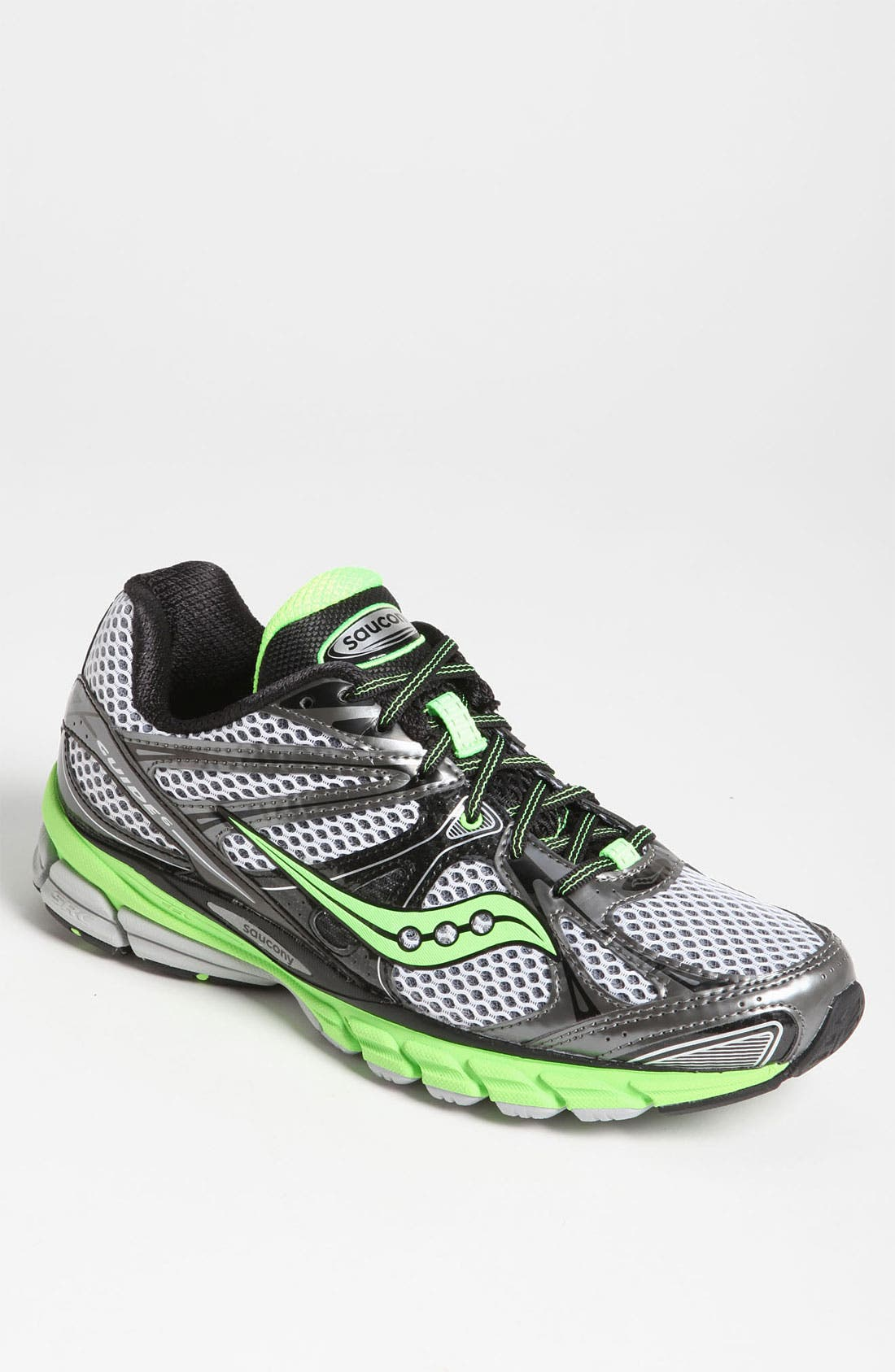 Alternate Image 1 Selected - Saucony 'Guide 6' Running Shoe (Men)