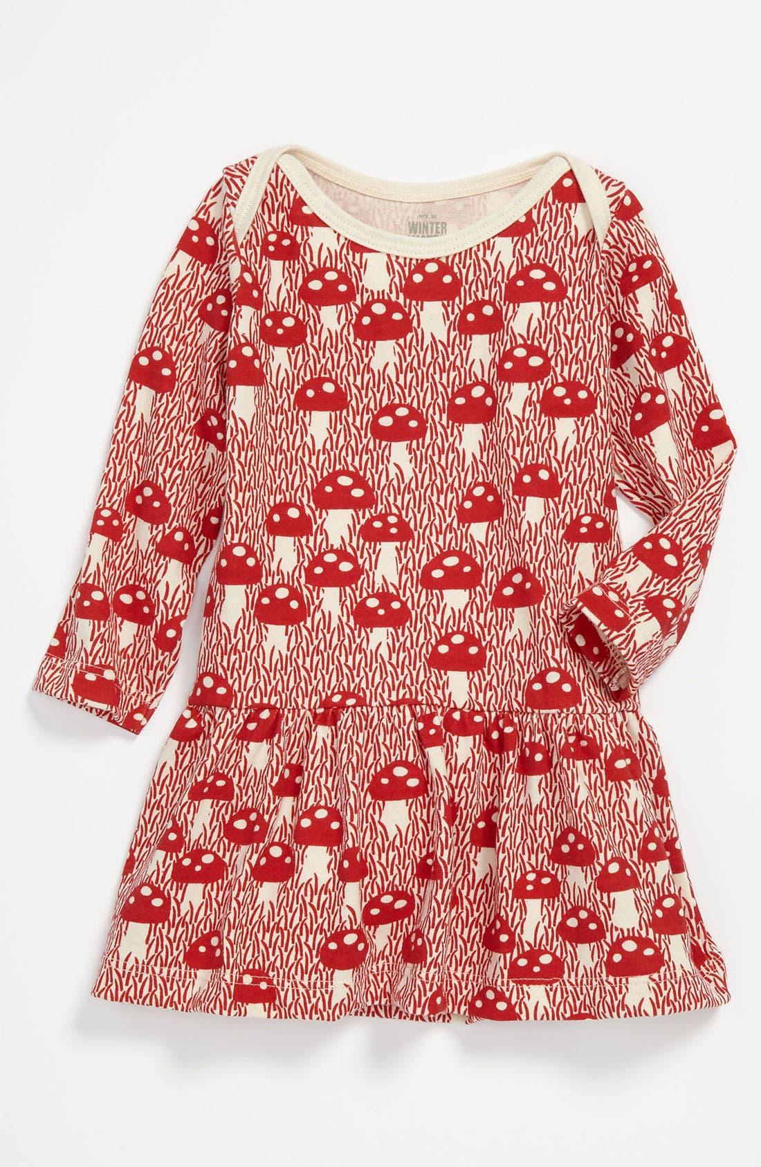 Alternate Image 1 Selected - Winter Water Factory 'Luna' Dress (Infant)