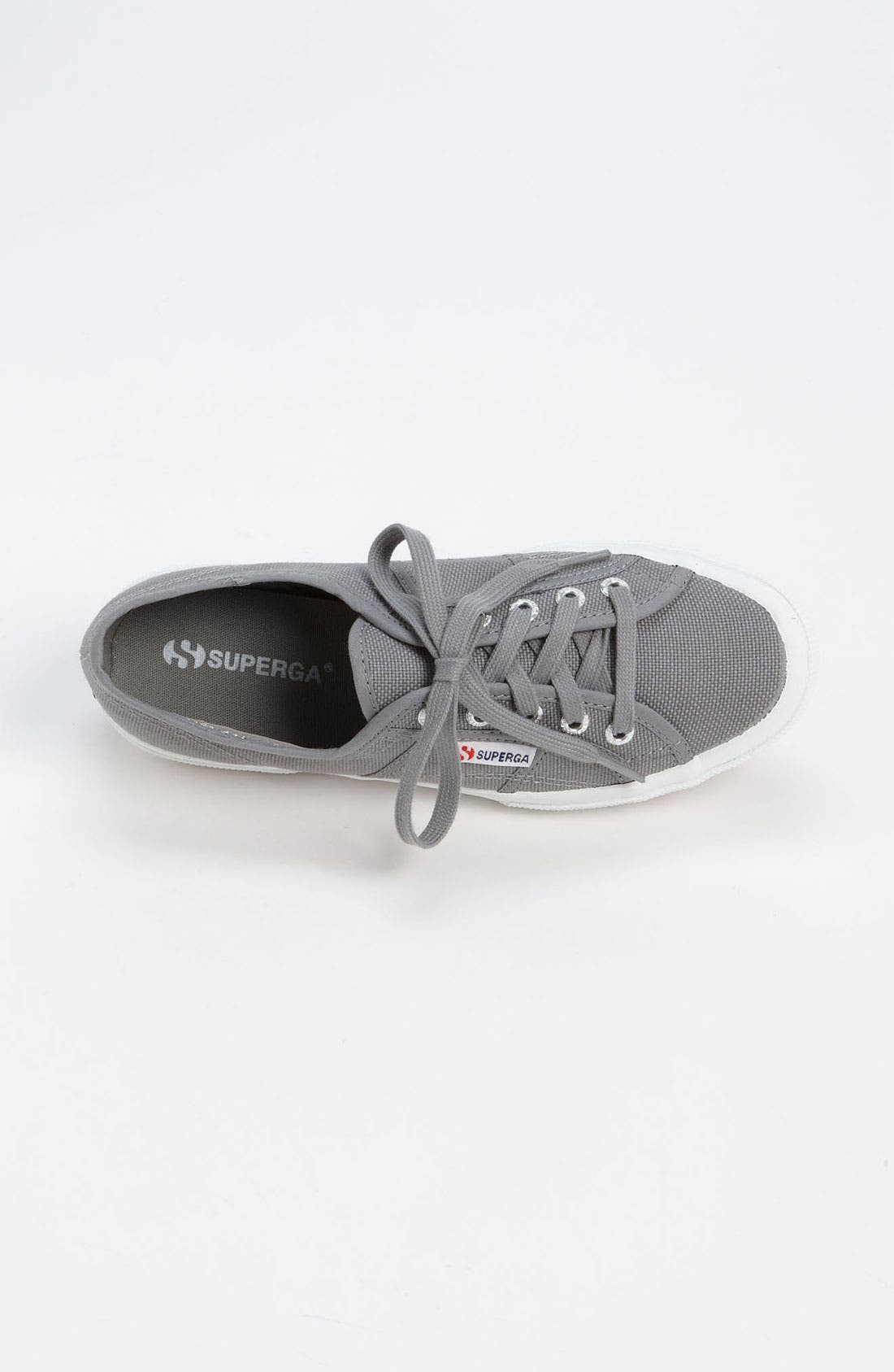 'Cotu' Sneaker,                             Alternate thumbnail 3, color,                             Grey Sage Canvas