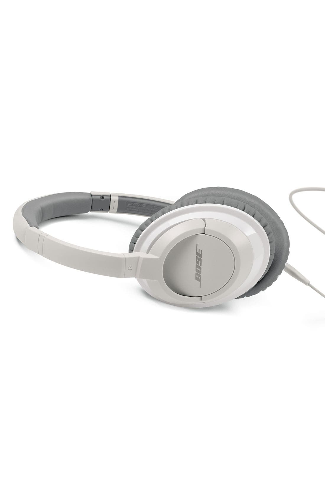 Alternate Image 4  - Bose® AE2 Audio Headphones