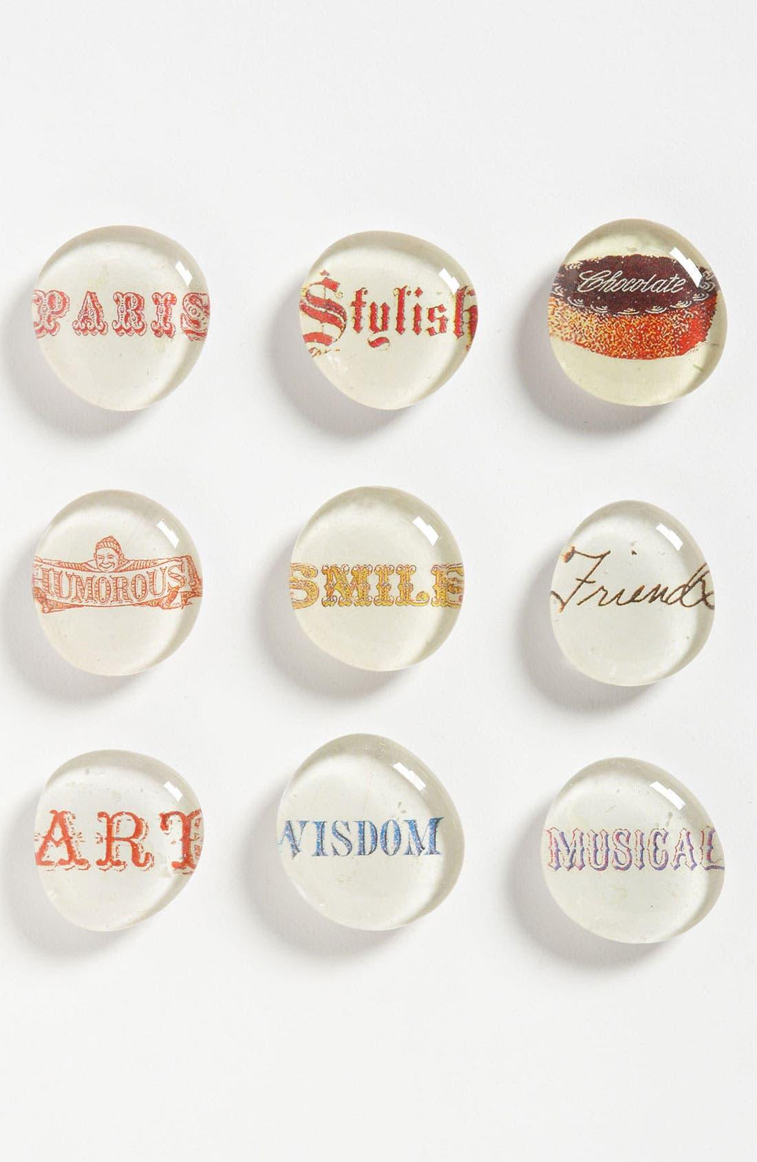 Main Image - Ben's Garden 'Words of Wisdom' Superstrong™ Magnets