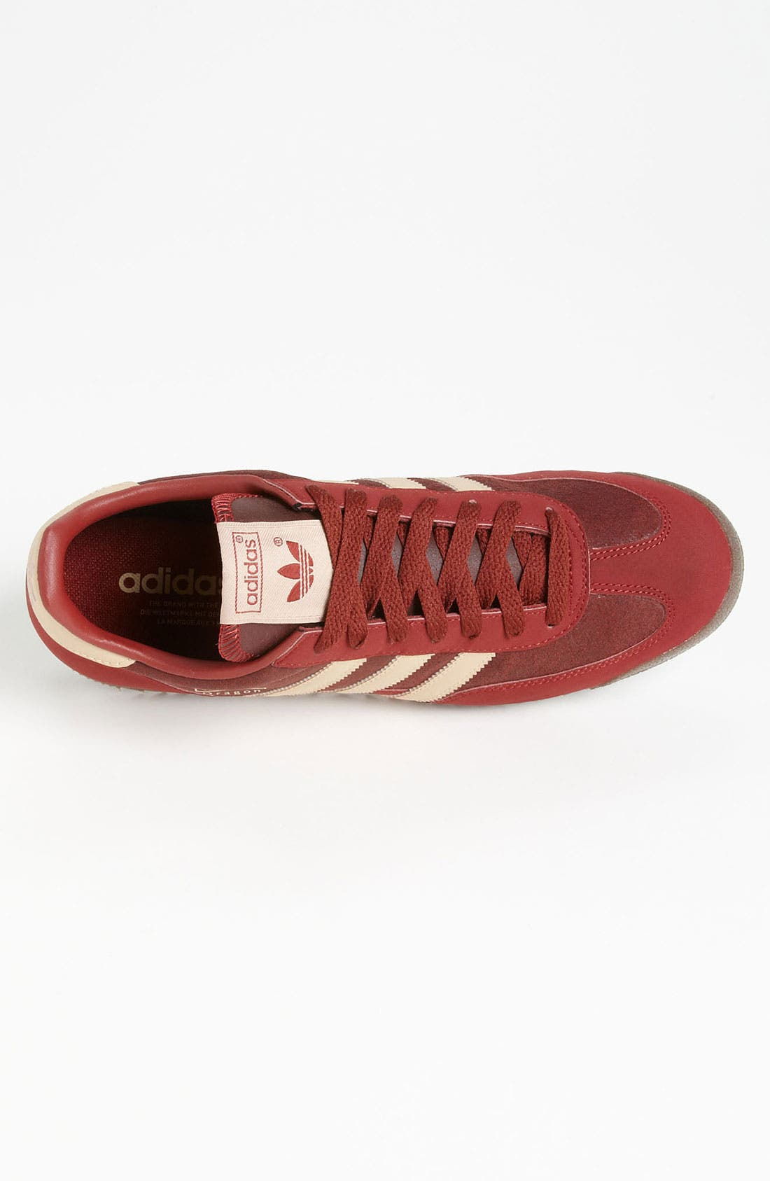 Alternate Image 3  - adidas 'Dragon' Sneaker (Men)