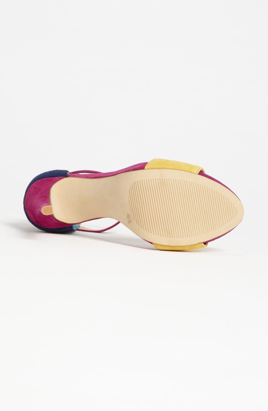 Alternate Image 4  - Sole Society 'Sheila' Sandal
