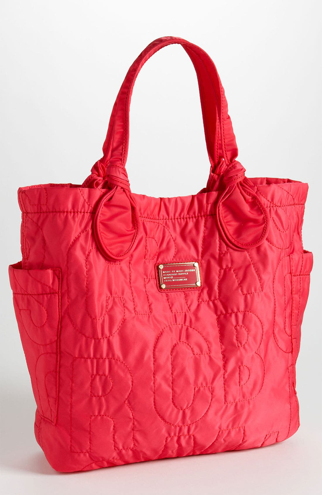 Alternate Image 1 Selected - MARC BY MARC JACOBS 'Pretty Nylon - Medium' Tote
