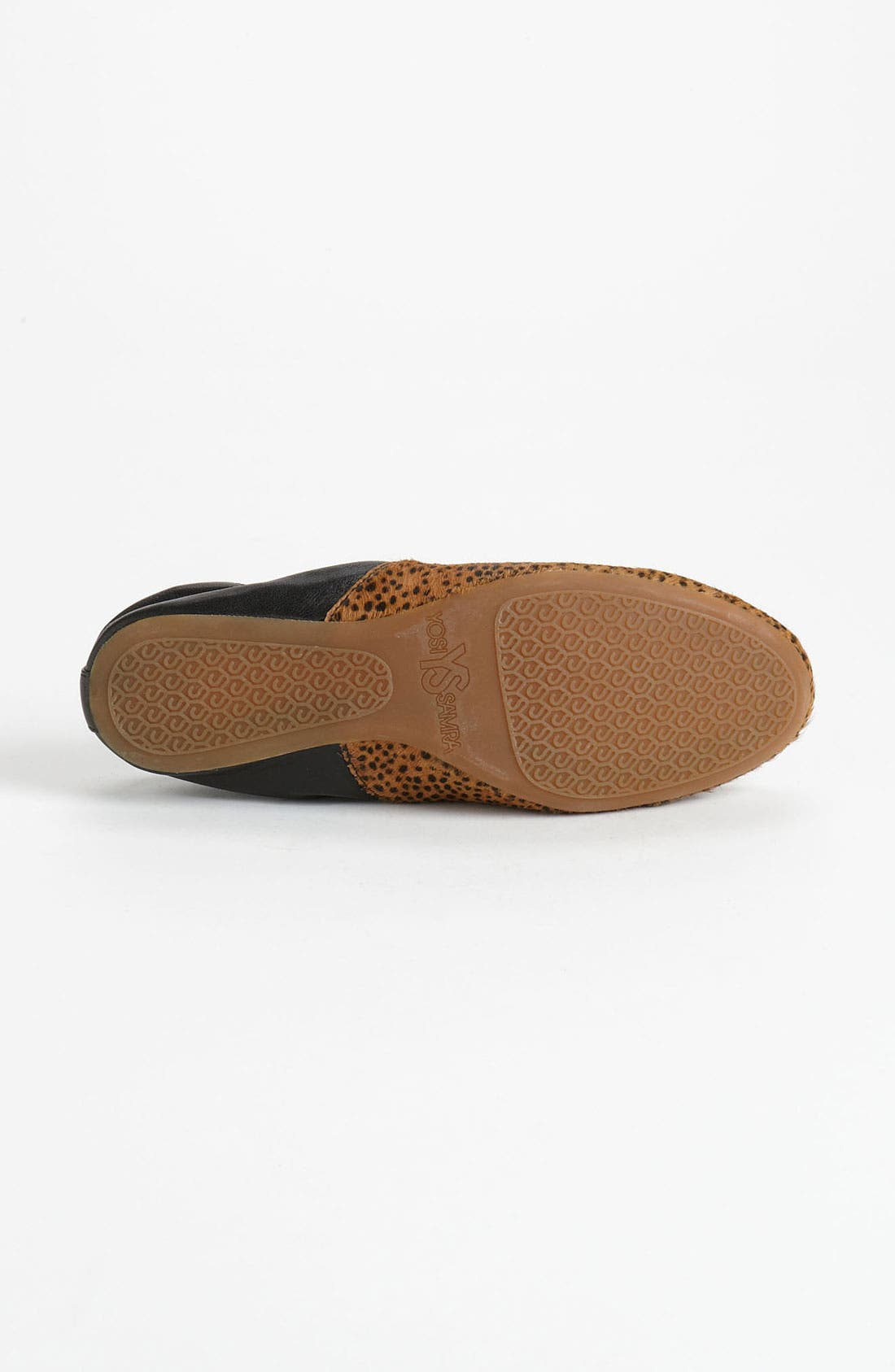 Alternate Image 4  - Yosi Samra Loafer