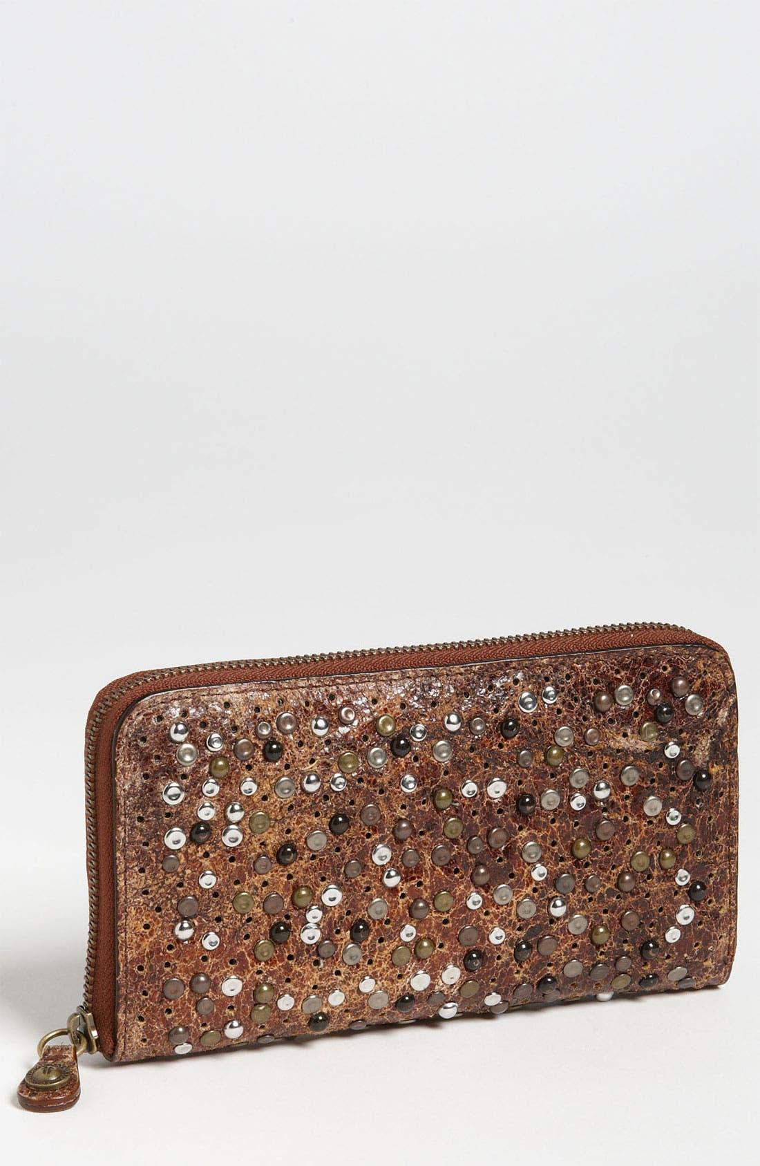Main Image - Frye 'Deborah' Wallet