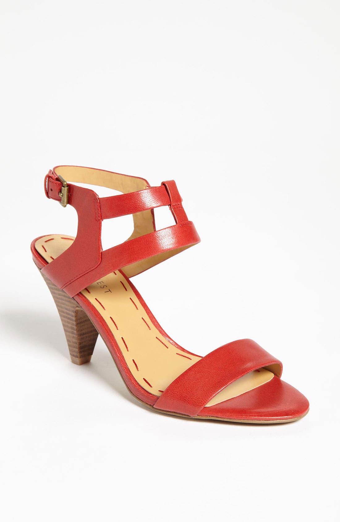 Alternate Image 1 Selected - Nine West 'Catatude' Sandal
