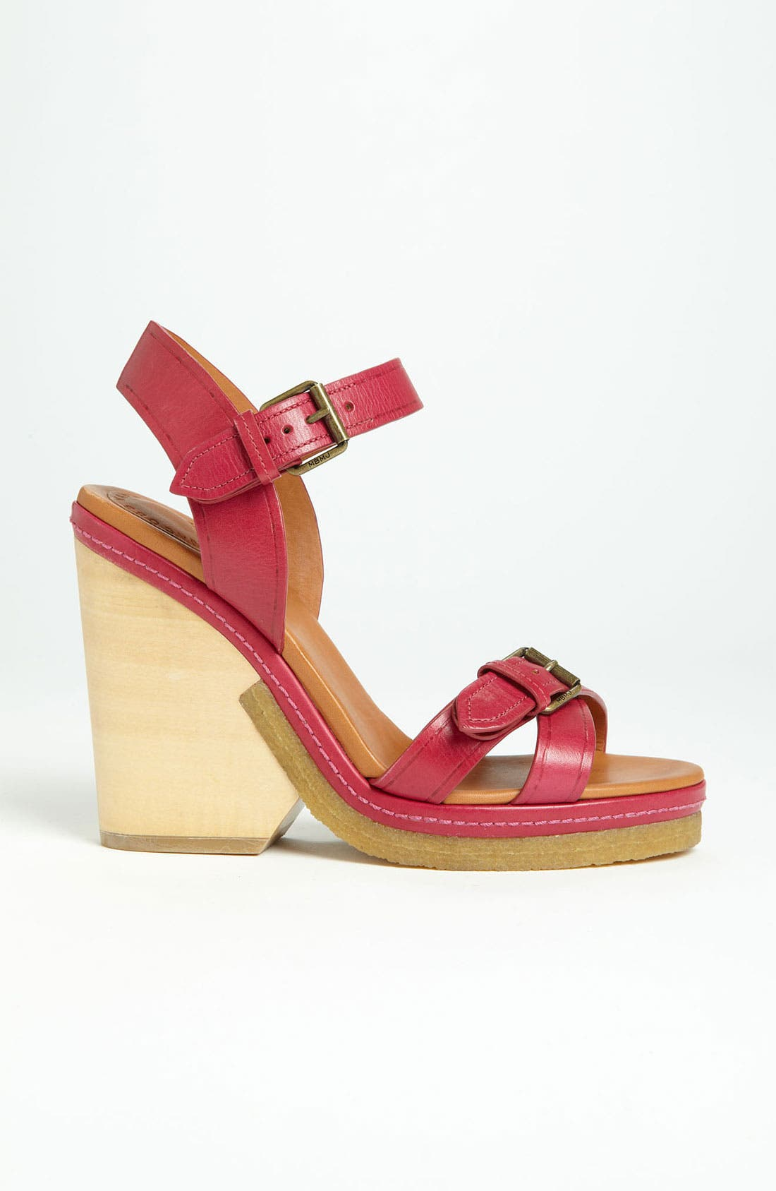 Alternate Image 4  - MARC BY MARC JACOBS 'Buckle Up' Sandal (Exclusive Color)