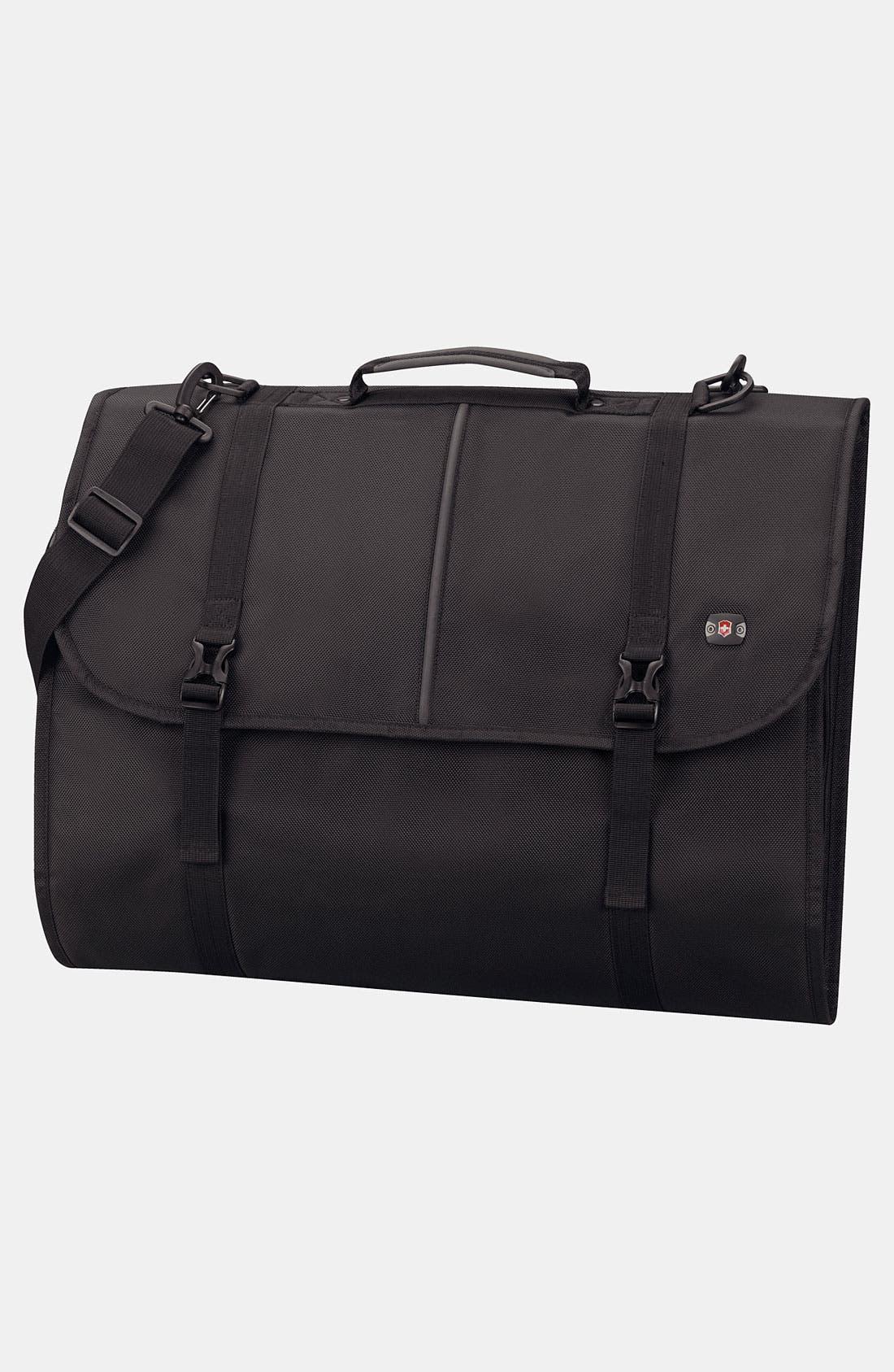 Alternate Image 2  - Victorinox Swiss Army® Hybrid Garment/Duffel Bag