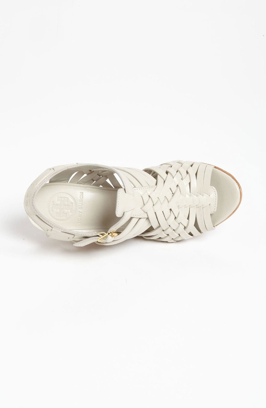 Alternate Image 3  - Tory Burch 'Nadia' Wedge Sandal