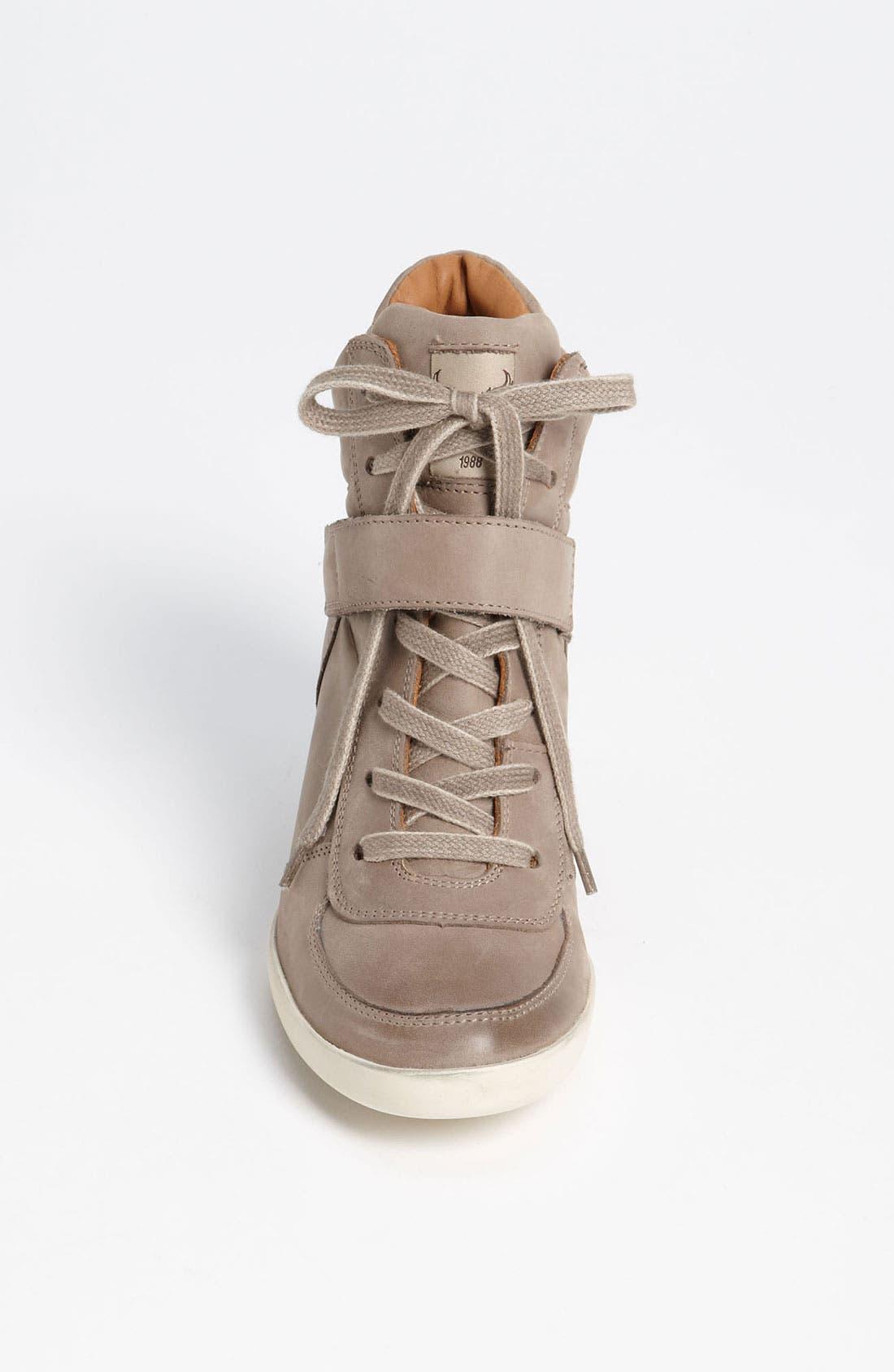 Alternate Image 3  - Paul Green 'Ozzie' Wedge Sneaker