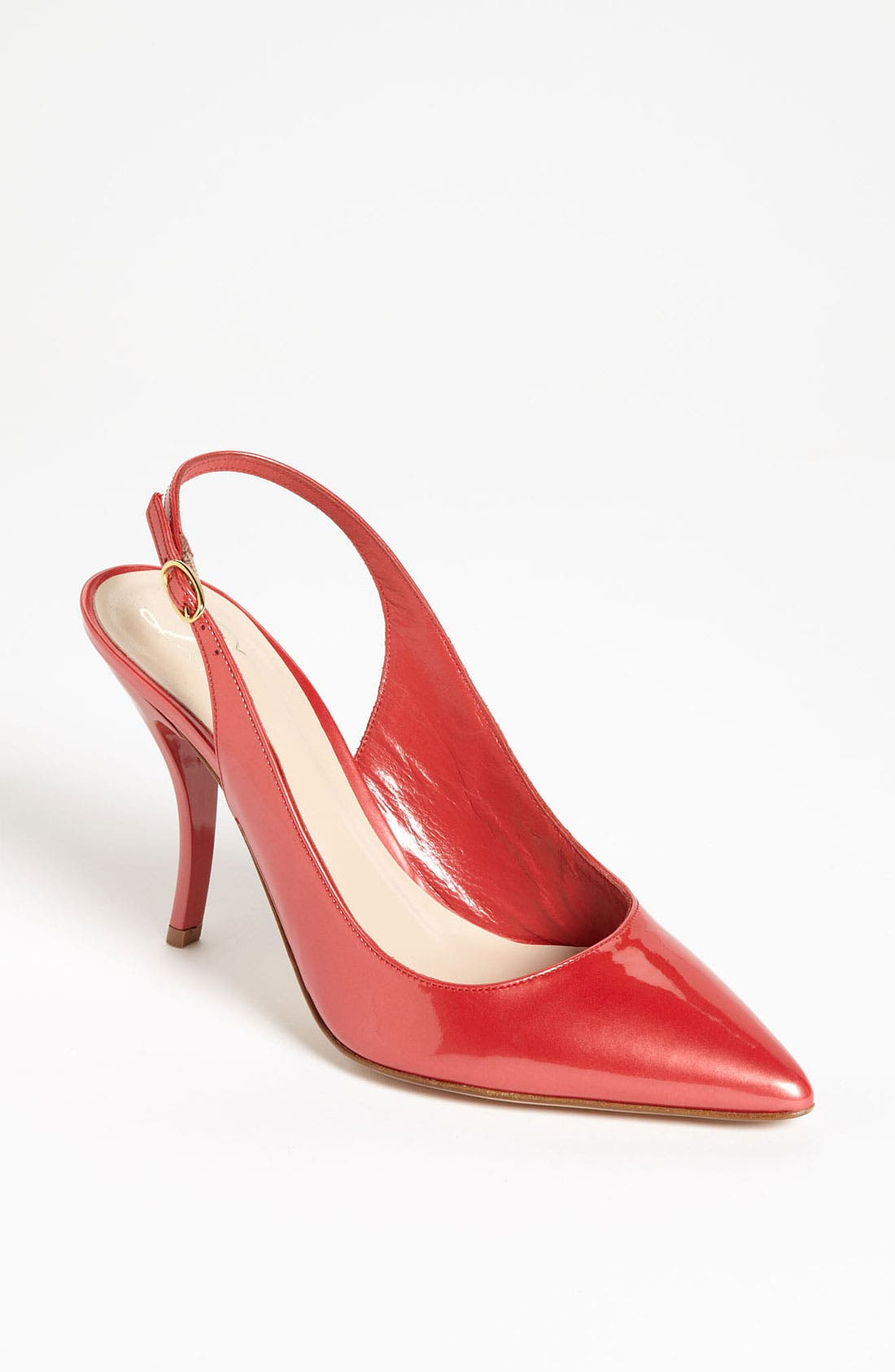 Alternate Image 1 Selected - Delman 'Bliss' Pump